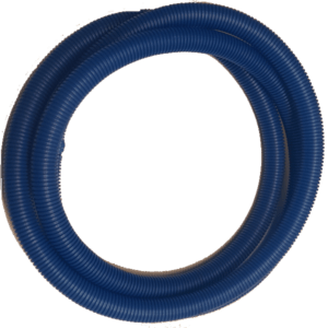1m x 22mm Pipe protection conduit